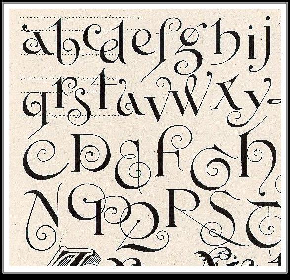 Yazmak Keyiftir Güzel Yazı El Yazısı Yeni Alfabe