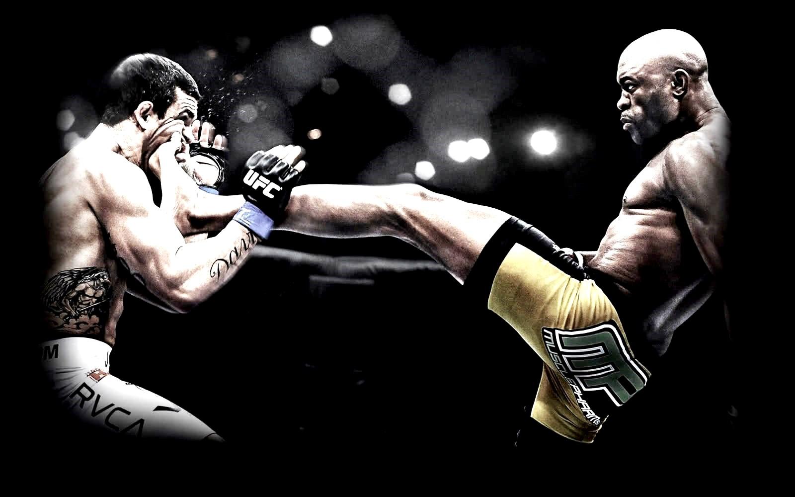 Jogos de boxe ufc