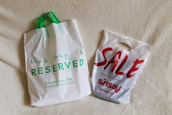 dzisiejsze zakupy
