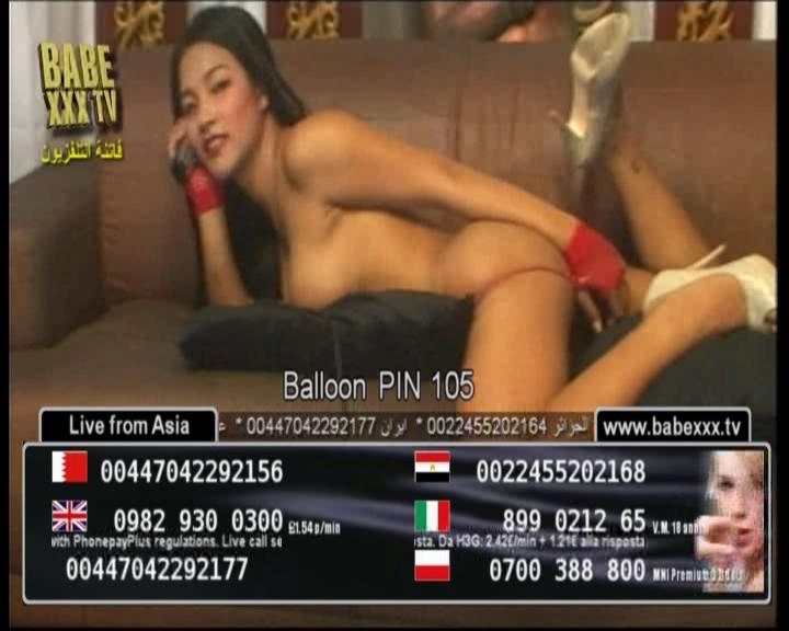 Satellite tv sexy