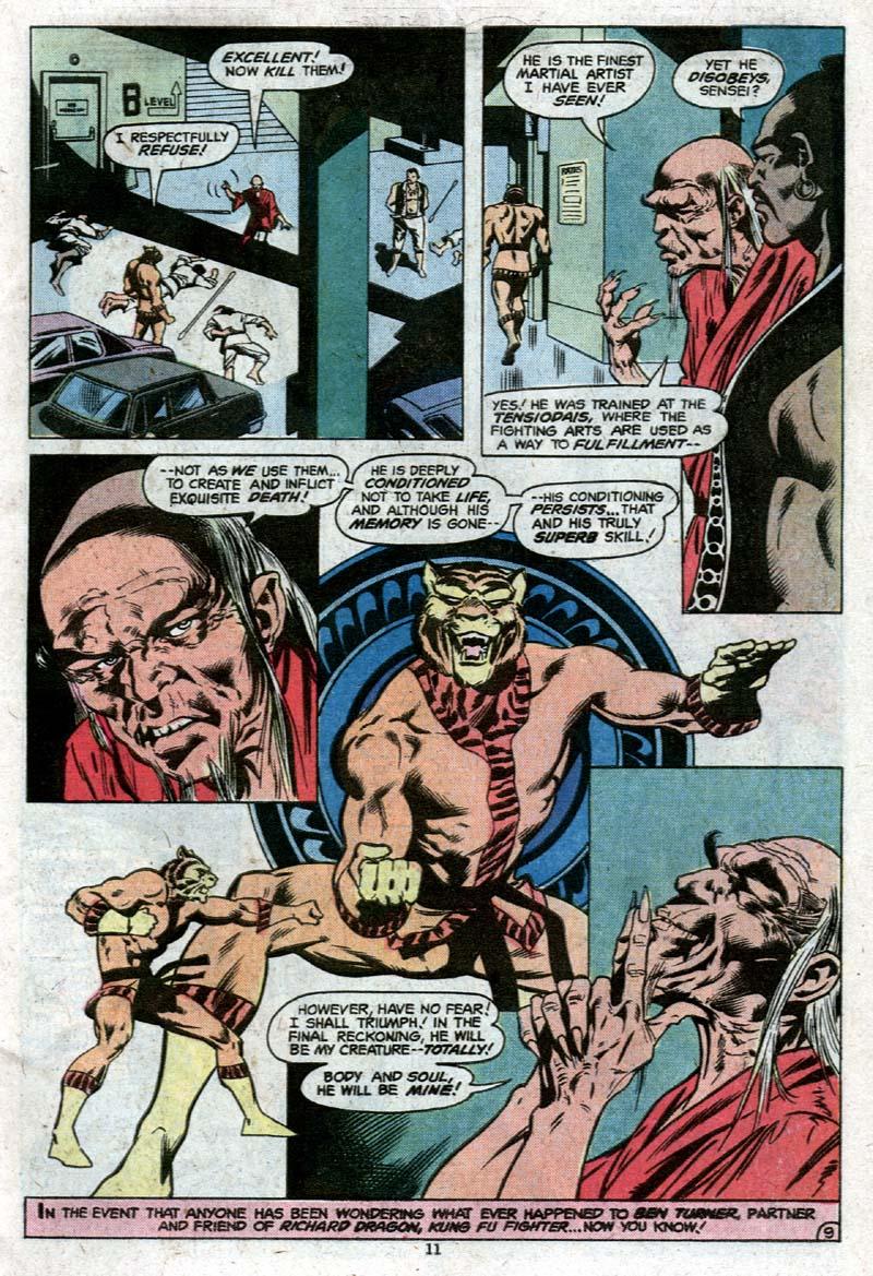 Detective Comics (1937) 485 Page 10