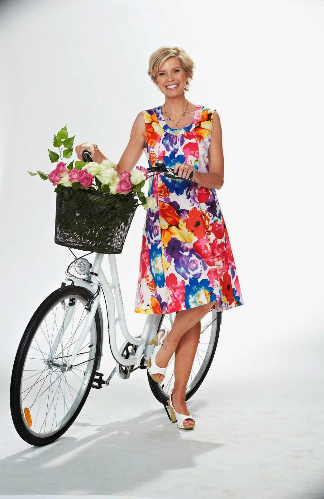 79d03015630 Tellisin rõõmsavärvilise , suvise , kerge, õhulise kleidi ja peale esimest  pesukorda - kuigi pesin täpselt nii nagu oli pakendil ettekirjutatud .. aga  kalts ...