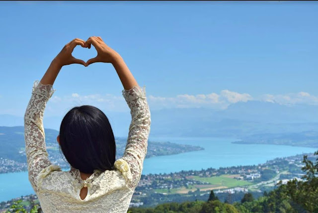 Zurich, Love, Interrail, Switzerland