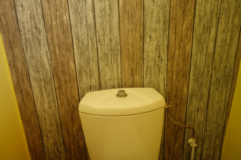 DECO : Relooker ses toilettes pour les rendre lumineux et colorés ? www.by-laura.fr