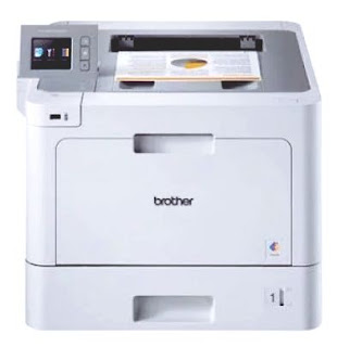 Brother HL-L9310CDW Driver Download & Setup Installations