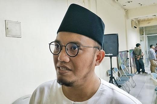 TKN Jokowi-Ma'ruf: Kami Simpati ke Dahnil Anzar