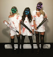 disfraces para chicas halloween
