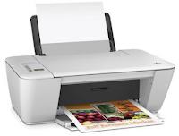 HP Deskjet 2542 Printer Driver