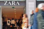 How Zara's founder became the richest man in the world - for two days