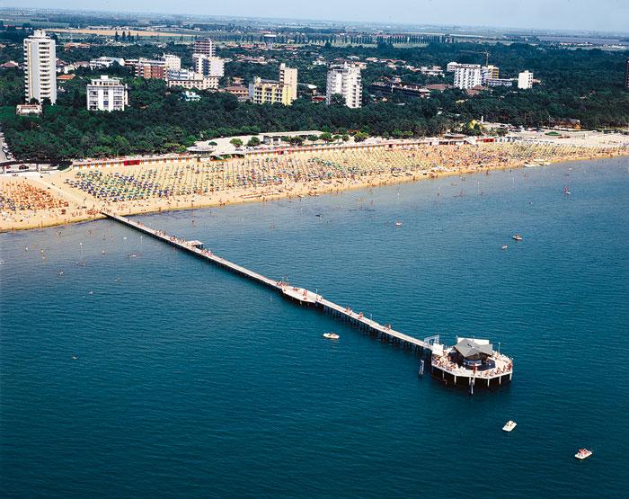 Turismo appartamenti lignano offerte per maggio for Appartamenti lignano