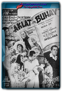 Aklat ng Buhay (1952)