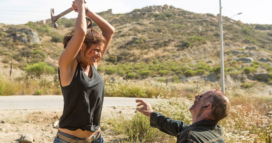 Fear The Walking Dead S2E14: su MTV la nuova puntata italiana