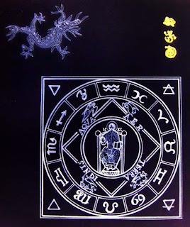 mandala, jean, élément, air, marc, luc, christ, terre, feu, eau, retable, évangéliste, matthieu