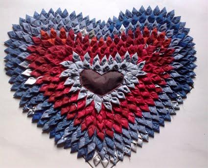 Contoh Gambar Tekstil ~ Informasi Umum