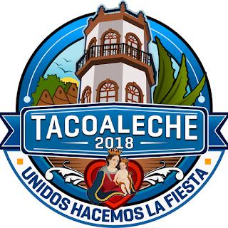 feria tacoaleche 2018