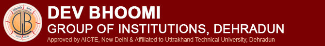 Personal Stenographer Vacancies at Dehradun Uttarakhand Dev Bhoomi Group Of Institutions