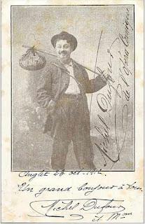 chanteur basque