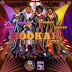 MUSIC: DANAGOG FEAT. BURNA BOY, STONE BWOY & DAVIDO - HOOKAH REMIX