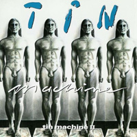 The Top 50 Albums of 2014: 23. Tin Machine II