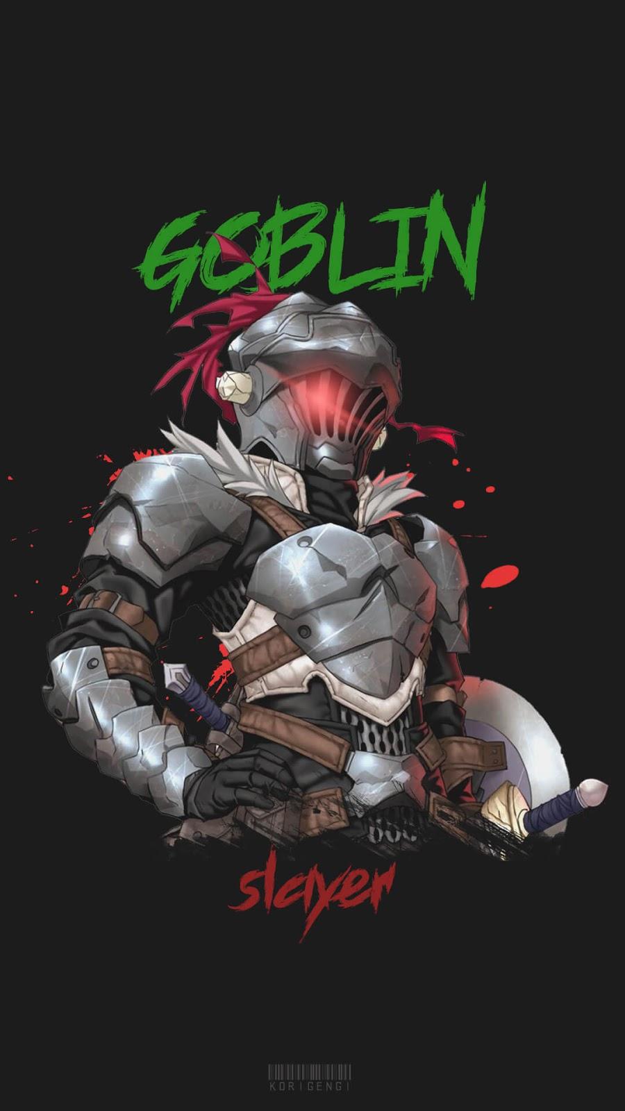 Goblin Slayer Goblin Slayer Wallpaper Korigengi Anime
