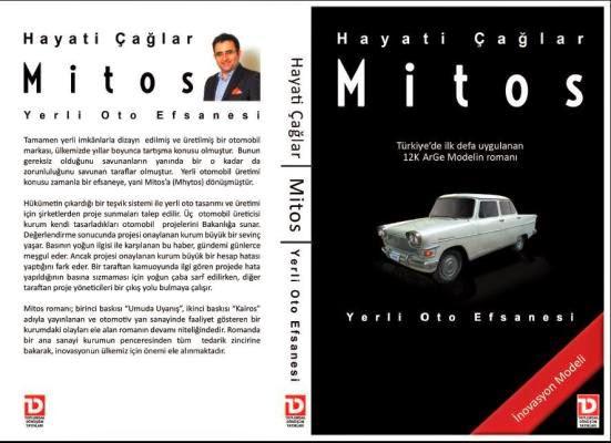 yerli otomobilin kitabı