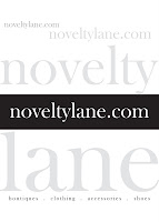 Novelty Lane Logo