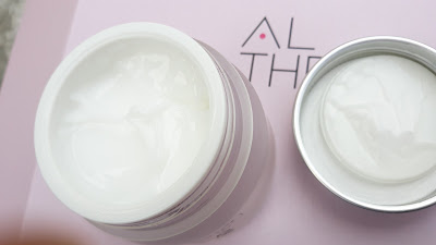 Althea Fixer Cream