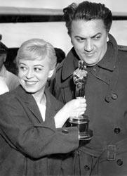 Fellini e Masina