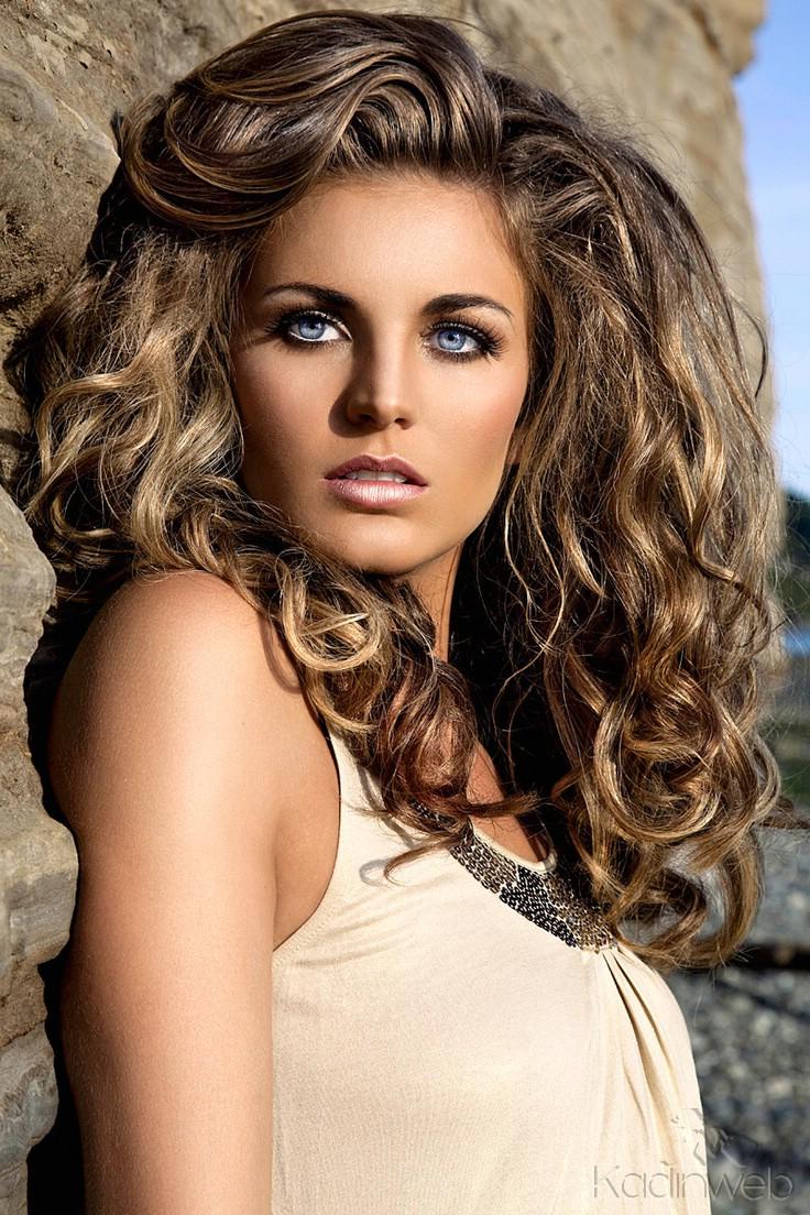 Sonbaharın En Trend Saç Modelleri