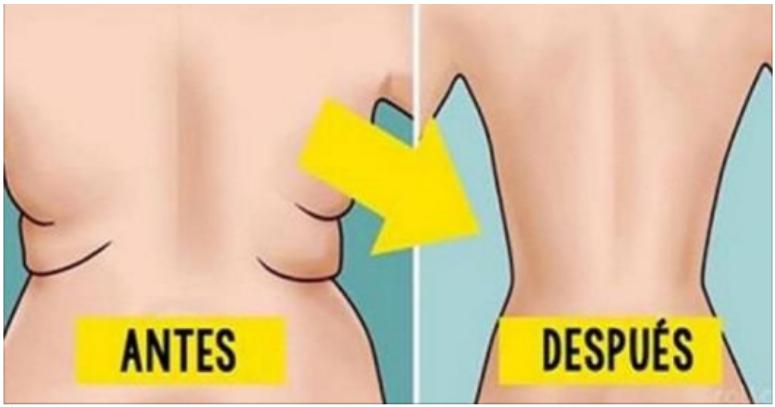 El bicarbonato de sodio elimina la grasa de la barriga