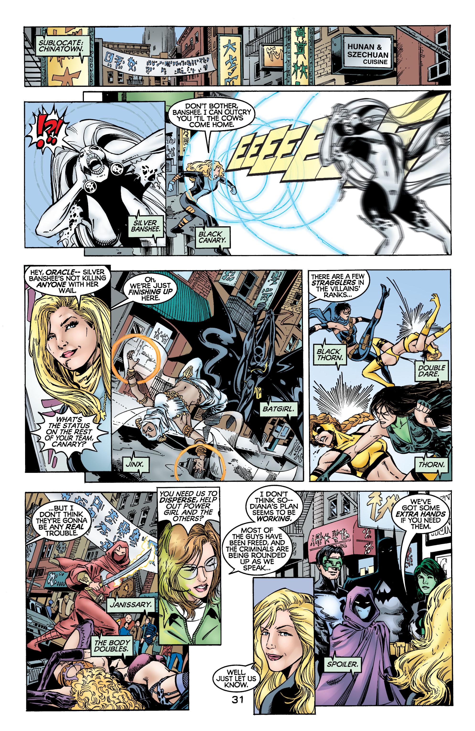 Read online Wonder Woman (1987) comic -  Issue #175 - 31