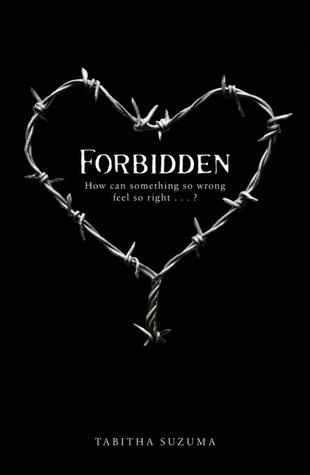 Book review: Forbidden by Tabitha Suzuma