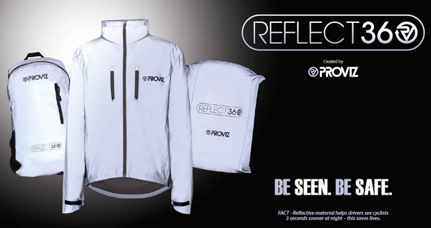 Proviz Reflect 360 Running Apparel