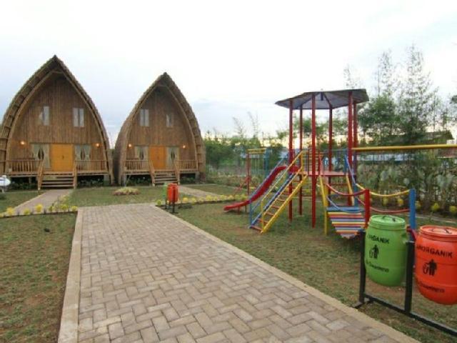 Sewa Villa Di Lembang