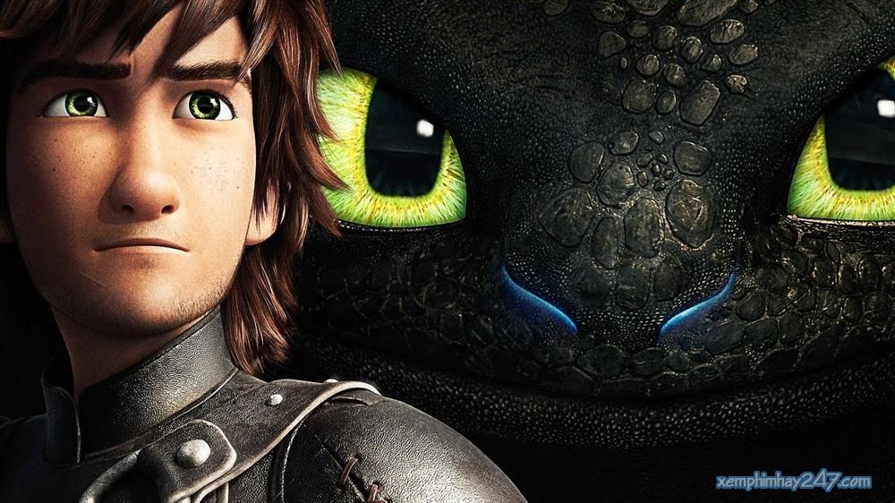 http://xemphimhay247.com - Xem phim hay 247 - Bí Kíp Luyện Rồng 2 (2014) - How To Train Your Dragon 2 (2014)