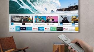 Aplikasi Dan Cara Nonton Film Di Smart TV LG Gratis Gambar Kualitas HD Cukup Modal Jaringan Internet Stabil