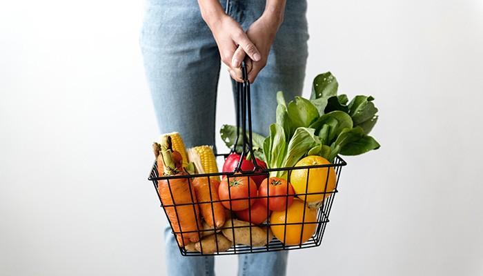 Dieta saudável melhora a saúde intestinal e pode reverter a depressão