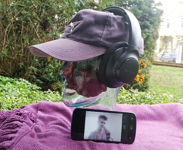 Anker Soundcore Life Ii Xxx Hr Battery Life Headphones