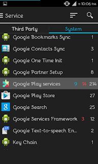 طريقه تحسين اداء جهاز الأندرويد وتوفير إستهلاك الرام وإطالة عمر البطاريه مع برنامج  My android Tools