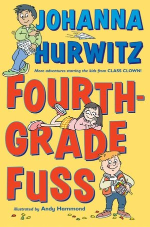 Free chapter books for 4th graders