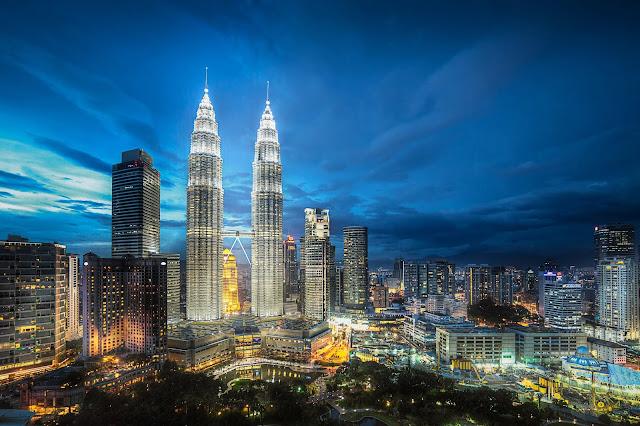 برنامج رحلات ماليزيا 2019