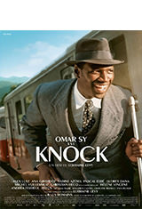 Knock (2017) BRRip 1080p Latino AC3 2.0 / Frances AC3 5.1