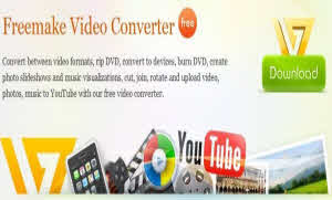 Freemake Video Converter 4.1.1.5 Offline Installer Download