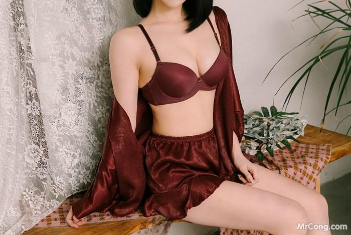 Image Korean-Model-Ryu-Hyeonju-012018-MrCong.com-014 in post Người đẹp Ryu Hyeonju trong bộ ảnh nội y tháng 01/2018 (161 ảnh)