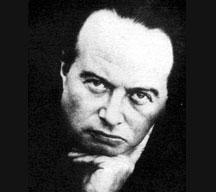 Franz Viktor Werfel