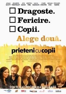 Friends with Kids (2011) - Film Subtitrat Online
