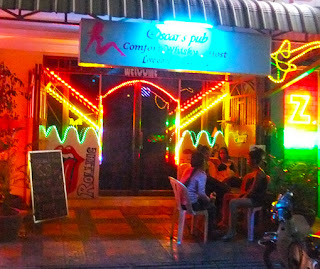 Nightlife in Phnom Penh