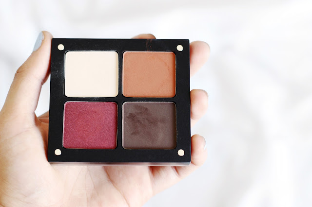 Inglot Freedom System Palette Review