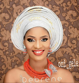 Gele Goals: 10 Time Gele slayer, Onigele makes us drool