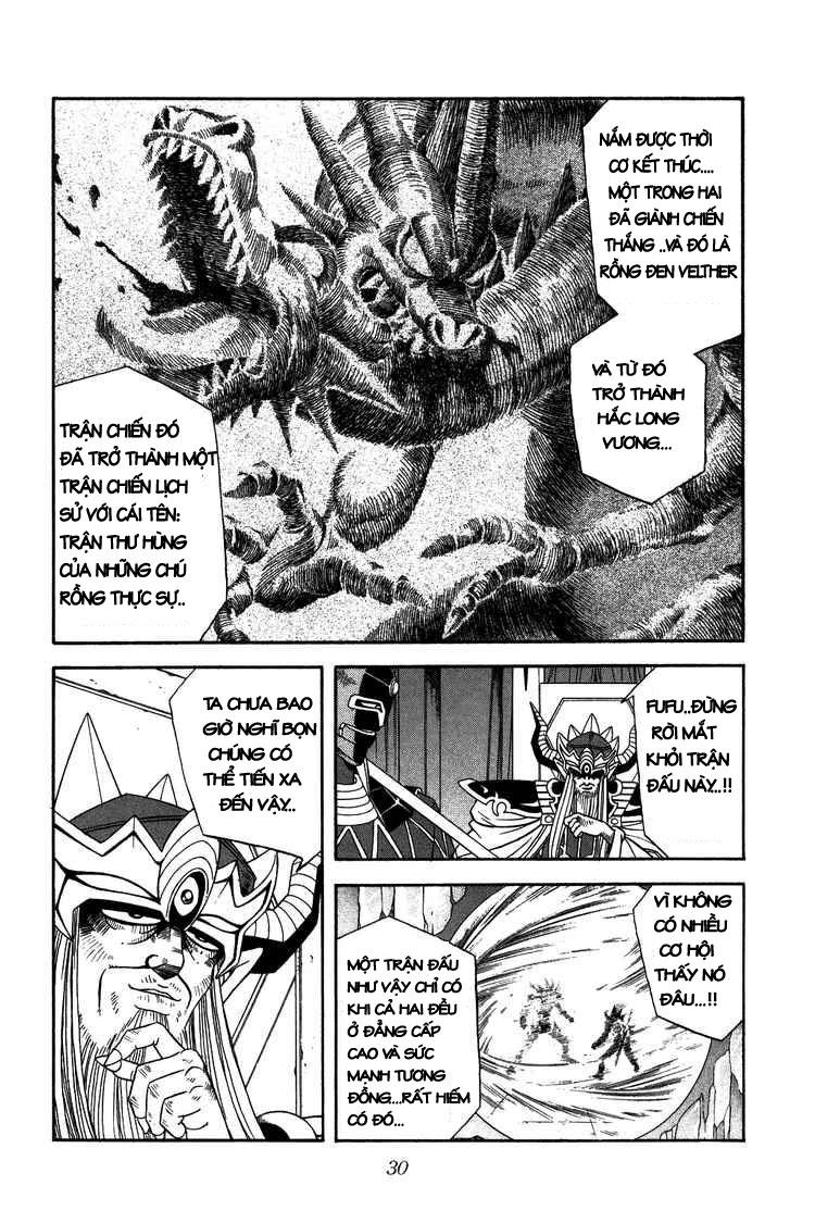Dấu ấn rồng thiêng chap 251 trang 6